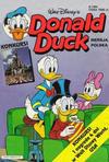 Cover for Donald Duck (Egmont Polska, 1991 series) #8/1991