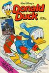 Cover for Donald Duck (Egmont Polska, 1991 series) #1/1992