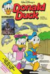 Cover for Donald Duck (Egmont Polska, 1991 series) #4/1992