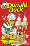 Cover for Donald Duck (Egmont Polska, 1991 series) #8/1992