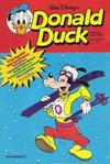 Cover for Donald Duck (Egmont Polska, 1991 series) #11/1992