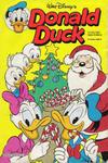 Cover for Donald Duck (Egmont Polska, 1991 series) #12/1992