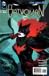 Cover for Batwoman (DC, 2011 series) #9