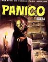 Cover for Pánico (Vilmar, 1972 series) #1
