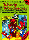 Cover for Woody Woodpecker (Condor, 1977 series) #10