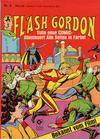 Cover for Flash Gordon (Condor, 1980 series) #3