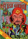 Cover for Flash Gordon (Condor, 1980 series) #4