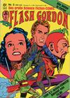 Cover for Flash Gordon (Condor, 1980 series) #5