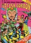 Cover for Flash Gordon (Condor, 1980 series) #6