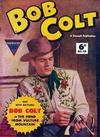 Cover for Bob Colt (L. Miller & Son, 1951 series) #58