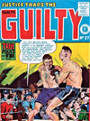 Cover for Justice Traps the Guilty (Arnold Book Company, 1951 series) #27
