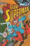 Cover for Giant Superman Album (K. G. Murray, 1963 ? series) #37