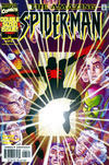 Cover for The Amazing Spider-Man (Marvel, 1999 series) #25 [Direct Edition - Regular Cover]