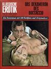 Cover for Klassische Erotik (BSV - Williams, 1970 series) #3