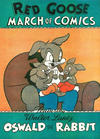 Cover Thumbnail for March of Comics (1946 series) #53 [Red Goose variant]