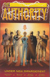 Cover for The Authority (DC, 2000 series) #2 - Under New Management