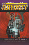 Cover for The Authority (DC, 2000 series) #4 - Transfer of Power