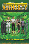 Cover for The Authority (DC, 2000 series) #3 - Earth Inferno and Other Stories