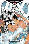 Cover Thumbnail for Avengers vs. X-Men (2012 series) #4 [Team X-Men Variant Cover by Mark Bagley]
