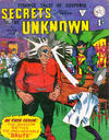 Cover for Secrets of the Unknown (Alan Class, 1962 series) #96