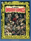 Cover for Endzeit Comics (Zweitausendeins, 1986 series)