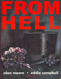 Cover Thumbnail for From Hell (Eddie Campbell Comics, 1999 series)  [First Printing]