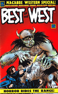 Cover Thumbnail for Best of the West (AC, 1998 series) #69