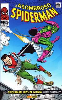 Cover Thumbnail for Marvel Gold. El Asombroso Spiderman: Días de Gloria (Panini España, 2012 series)