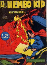 Cover Thumbnail for Albi del Falco (Arnoldo Mondadori Editore, 1954 series) #44