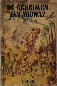 Cover Thumbnail for Buck Danny (Dupuis, 1949 series) #2 [Eerste druk 1949]