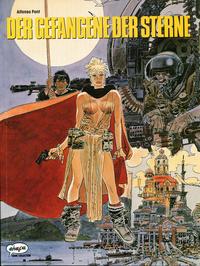 Cover Thumbnail for Der Gefangene der Sterne (Egmont Ehapa, 1990 series) #2