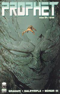 Cover Thumbnail for Prophet (Image, 2012 series) #24