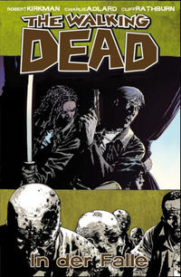 Cover Thumbnail for The Walking Dead (Cross Cult, 2006 series) #14 - In der Falle