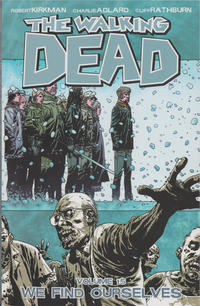 Cover Thumbnail for The Walking Dead (Image, 2004 series) #15 - We Find Ourselves
