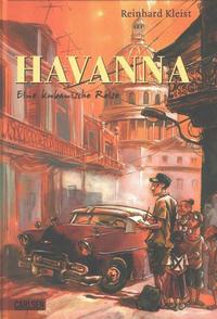 Cover Thumbnail for Havanna (Carlsen Comics [DE], 2008 series)