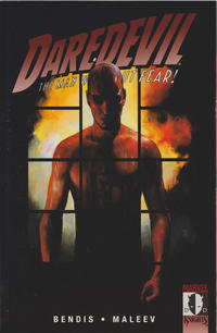 Cover Thumbnail for Daredevil (Marvel, 2002 series) #13 - The Murdock Papers
