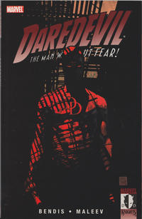 Cover Thumbnail for Daredevil (Marvel, 2002 series) #9 - King of Hell's Kitchen