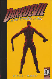 Cover Thumbnail for Daredevil (Marvel, 2002 series) #12 - Decalogue