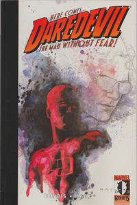 Cover Thumbnail for Daredevil (Marvel, 2002 series) #3 - Wake Up