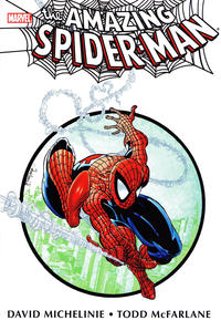 Cover Thumbnail for Amazing Spider-Man by David Michelinie & Todd McFarlane Omnibus (Marvel, 2011 series)