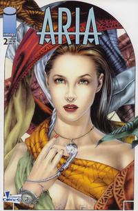 Cover Thumbnail for Aria (Panini Deutschland, 1999 series) #2