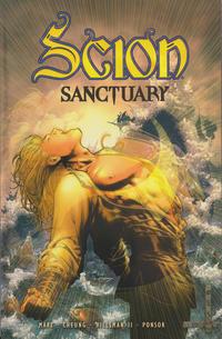 Cover Thumbnail for Scion (CrossGen, 2001 series) #4 - Sanctuary