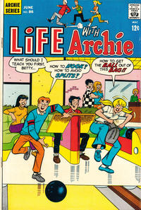 Cover Thumbnail for Life with Archie (Archie, 1958 series) #86