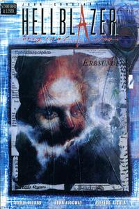 Cover Thumbnail for Hellblazer (Schreiber & Leser, 1998 series) #[2] - Erbsünde 2