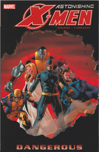 Cover Thumbnail for Astonishing X-Men (Marvel, 2004 series) #2 - Dangerous