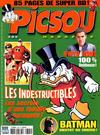 Cover for Picsou Magazine (Disney Hachette Presse, 1972 series) #395