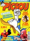 Cover for Picsou Magazine (Disney Hachette Presse, 1972 series) #390