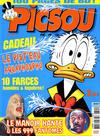 Cover for Picsou Magazine (Disney Hachette Presse, 1972 series) #391