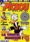 Cover for Picsou Magazine (Disney Hachette Presse, 1972 series) #393