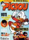 Cover for Picsou Magazine (Disney Hachette Presse, 1972 series) #394